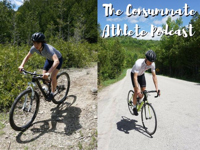 The Consummate Athlete Podcast