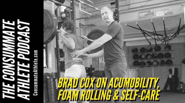 brad cox