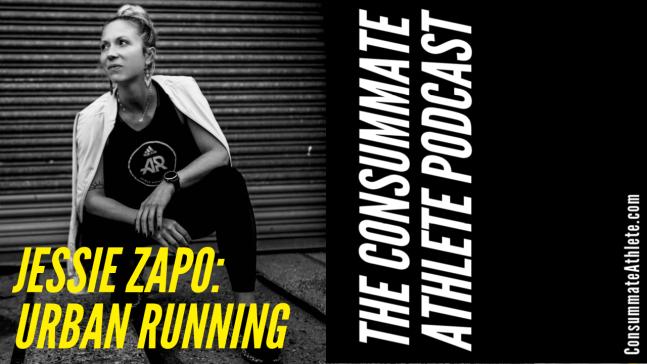 JESSIE ZAPO_ URBAN RUNNING
