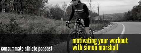 motivating your workout with simon marshall