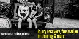 injury recovery
