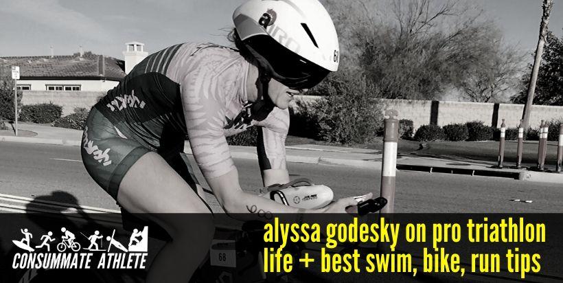 alyssa godesky